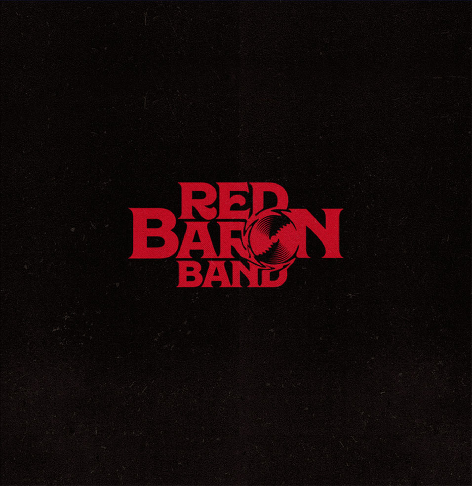 Red Baron Band Logo