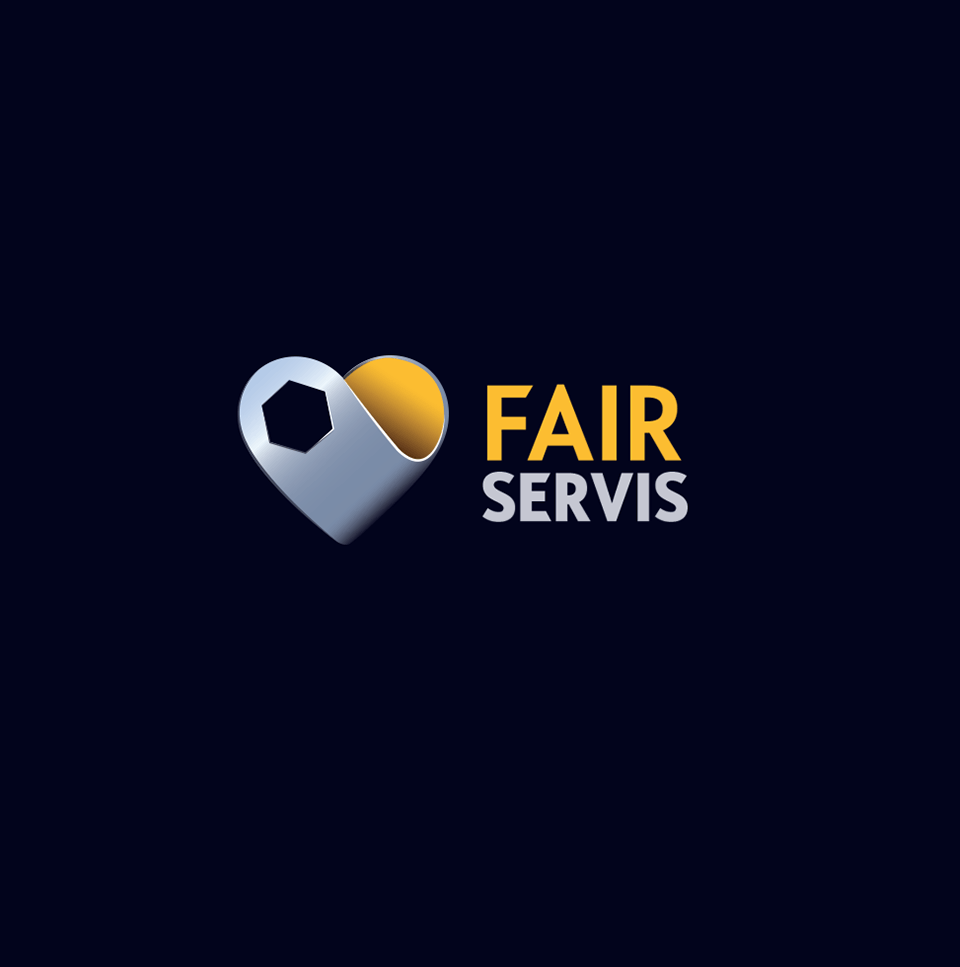 Fair Servis Logo